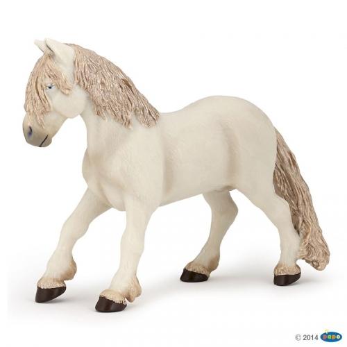 Figurine Poney féerique