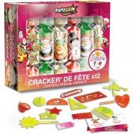 12  Minis Crackers No�l Enfants
