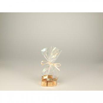 10 Sachets d Emballage Transparent (16 cm)