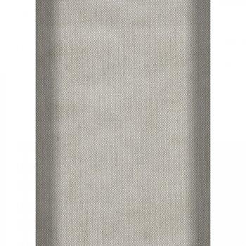Nappe Argent Soft Touch (140 x 240 cm)