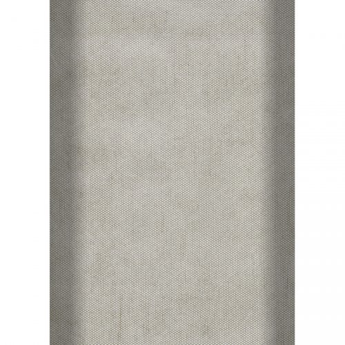 Nappe Argent Soft Touch (120 x 180 cm)