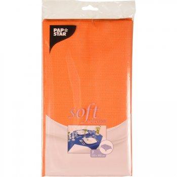 Nappe Soft Selection (180 cm) Orange