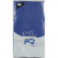 Nappe Bleu Marine Soft Selection