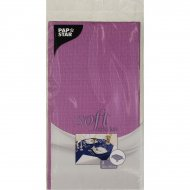 Nappe Soft Selection (180 cm) Violet