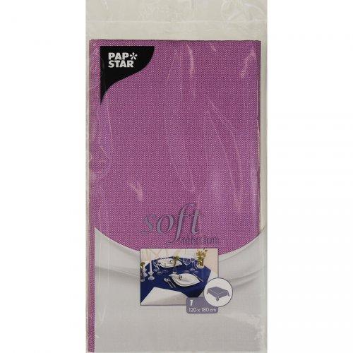 Nappe Soft Selection (180 cm) Violet