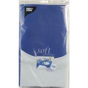 Nappe Soft Selection ( 240 cm) Bleu Foncé
