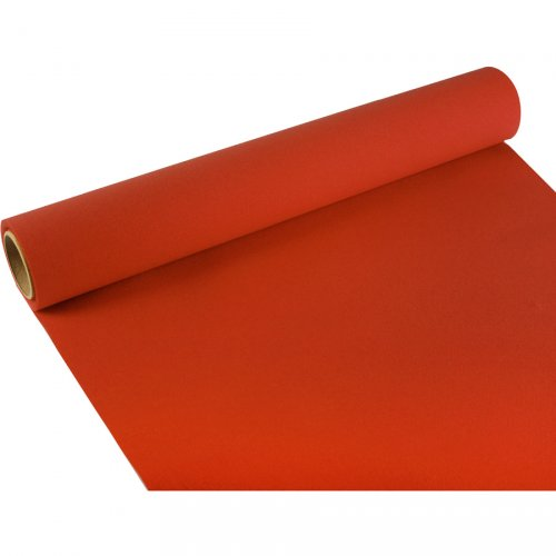 Chemin de Table Royal Collection (3 m) Rouge