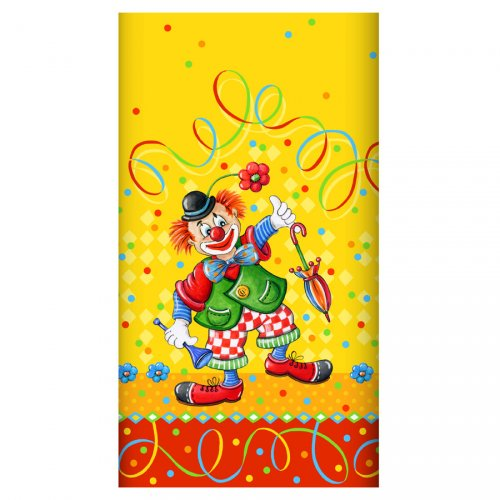 Nappe Clown