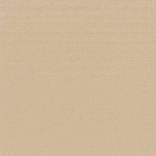 """20 Serviettes """"Royal Collection"""" - Sable"""