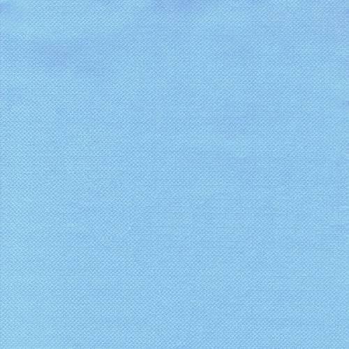 """20 Serviettes """"Royal Collection"""" - Bleu Clair"""