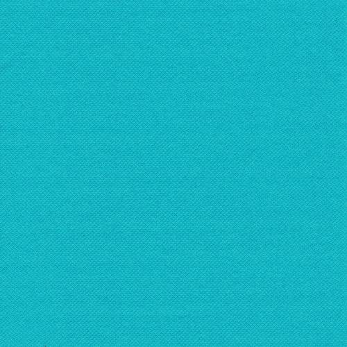 """20 Serviettes """"Royal Collection"""" - Turquoise"""