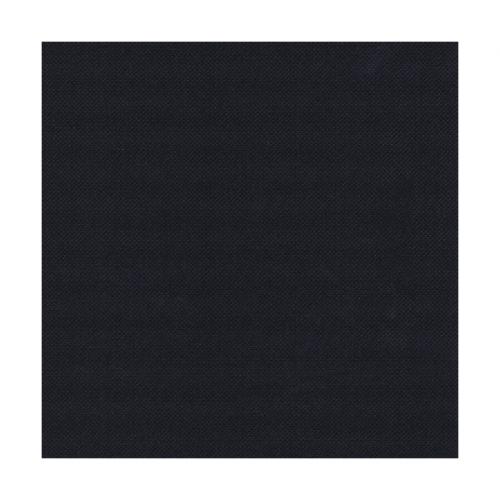 """20 Serviettes """"Royal Collection"""" - Noir"""