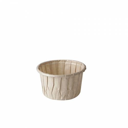 50 Moules en papier Muffins diam.70 mm, ht 40 mm