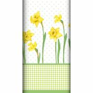 Nappe Jonquilles