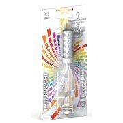 Fontaine Lumineuse - Chiffre LED 4