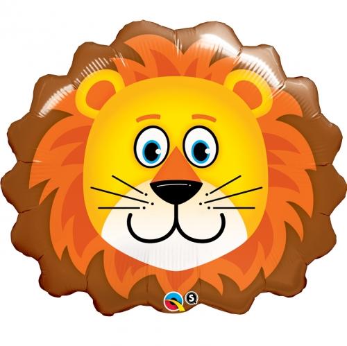 Ballon Géant Lion