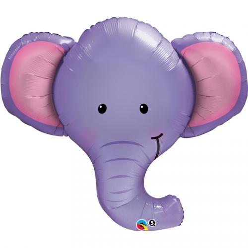 Ballon Géant Éléphant