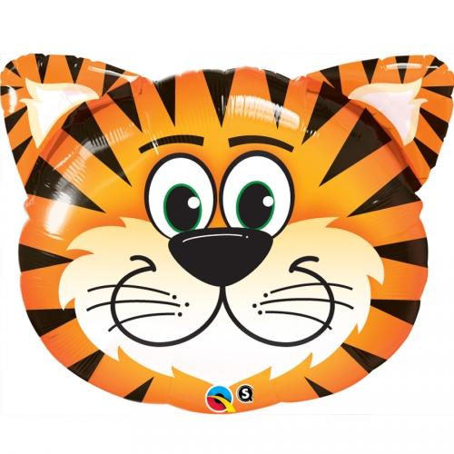 Ballon Géant Tigre