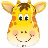 Ballon Géant Girafe