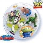 Bubble ballon Hélium Toy Story