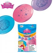 Guirlande 10 Ballons Princesse Disney
