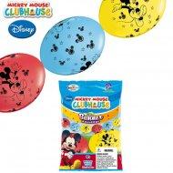 Guirlande Ballons Mickey