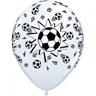 6 Ballons Foot