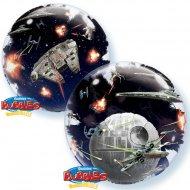 Double Bubble Ballon Star Wars VII
