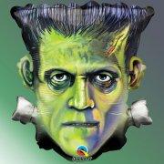 Ballon G�ant Frankenstein (64 cm)