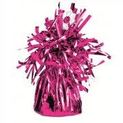 Poids pour Ballon Rose Fuchsia