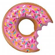 Ballon Géant Donut & Sprinkles (91 cm)