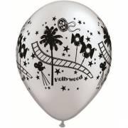 25 Ballons Hollywood Stars