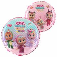 Ballon Hélium Cry Babies