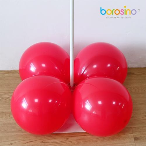 Bague 4 ballons pour montage arche