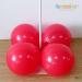 Bague 4 ballons pour montage arche. n°1