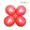 Bague 4 ballons pour montage arche images:#2