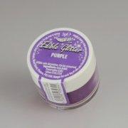 Poudre Paillettes comestibles Violet (5 g)