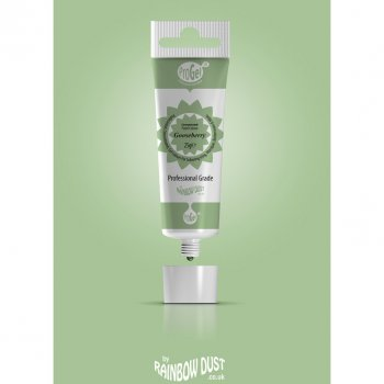 Tube Colorant Progel Vert Sauge