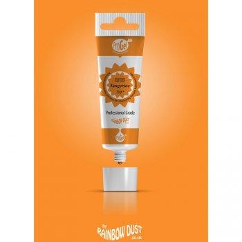 Tube Colorant Progel Orange Mandarine