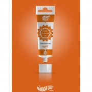 Tube Colorant Progel Orange Terracotta