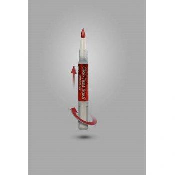 Pinceau feutre alimentaire Rouge Métallisé Click Twist Brush