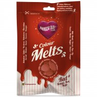 Colour Melts Rouge (250 g)