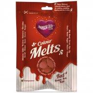 Colour Melts Rouge (250 g)