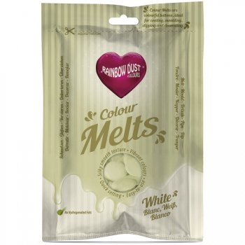Colour Melts Blanc (250 g)