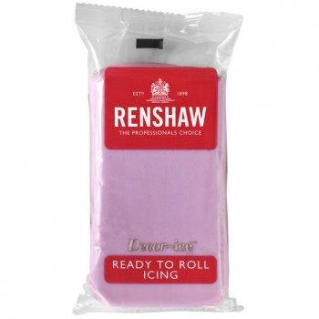 Pâte à sucre Lavande 250g Renshaw
