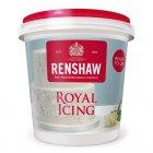 Gla�age Royal Blanc Renshaw