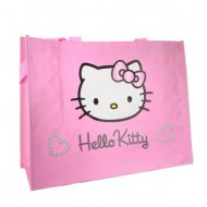 Sac Cabas Hello Kitty Maxi Rose