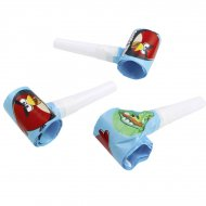 6 Sans-gênes Angry Birds