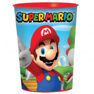 Grand Gobelet Mario (47 cl) - Plastique