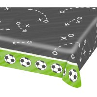 Contient : 1 x Nappe Football Match